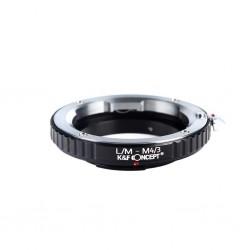 Leica M Micro 4/3 m4/3 K&F...