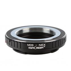 M39 Sony NEX K&F Concept
