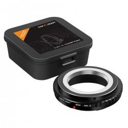 M39 Nikon Z K&F Concept