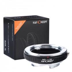 Minolta D MD Leica M LM K&F...