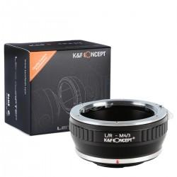 Leica R Micro 4/3 m4/3 K&F...